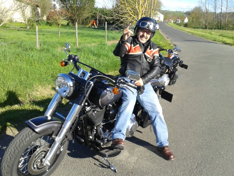 Softail Slim sous tous ses angles ! - Page 3 2014-038