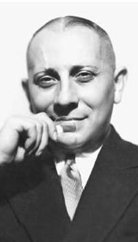 Sacha Romanovski