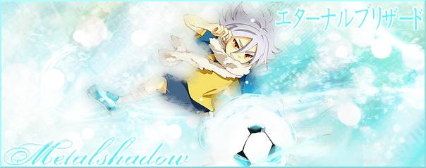 Inazuma Eleven ㅡ Teikoku no Densetsu  Eterna15