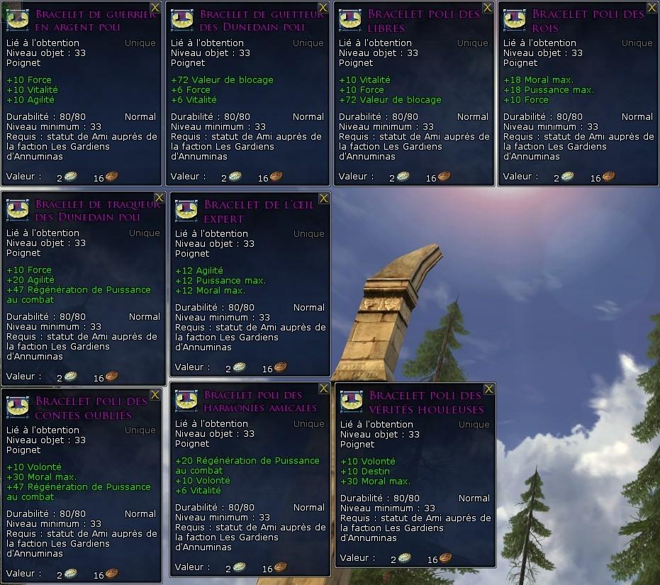 Les factions de réputation Screen30