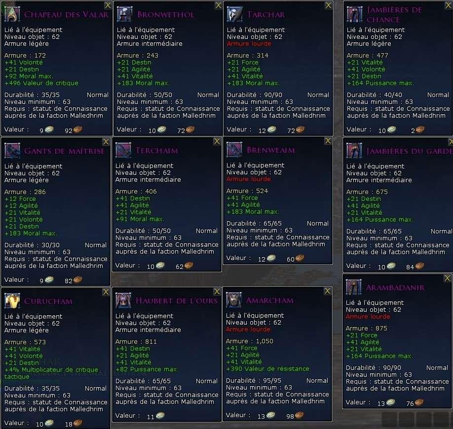 Les factions de réputation Screen49