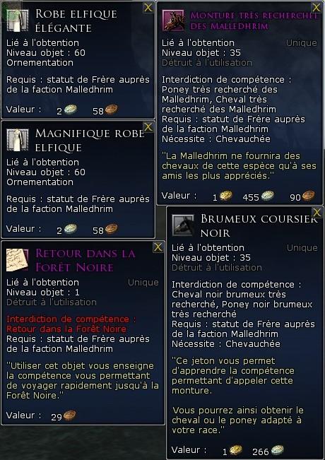 Les factions de réputation Screen52