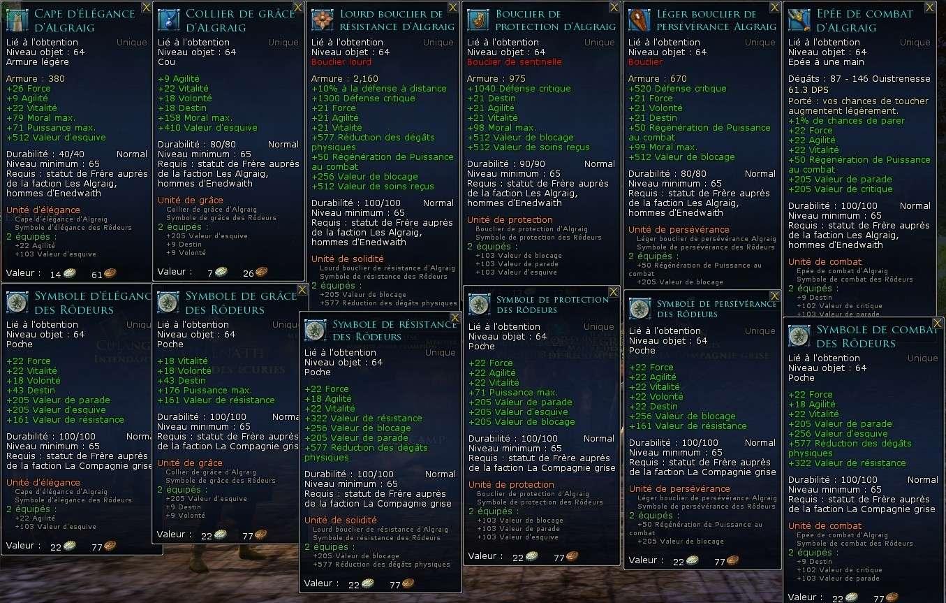 Les factions de réputation Screen53