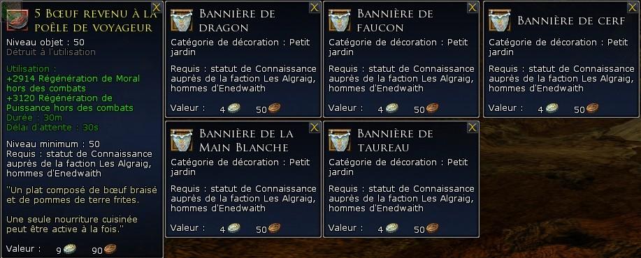 Les factions de réputation Screen58