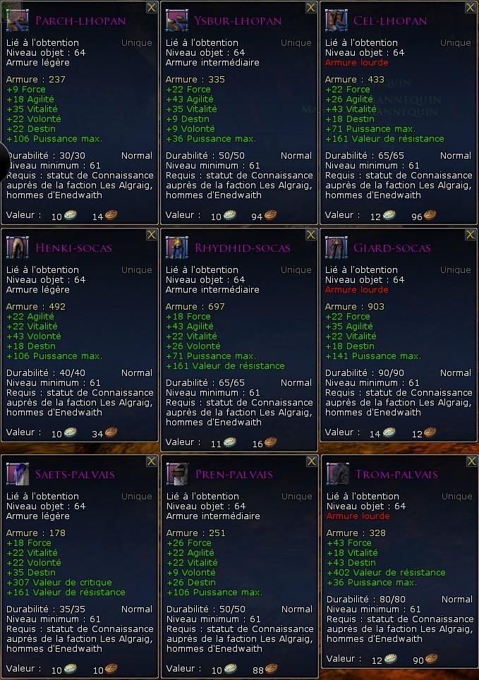 Les factions de réputation Screen59