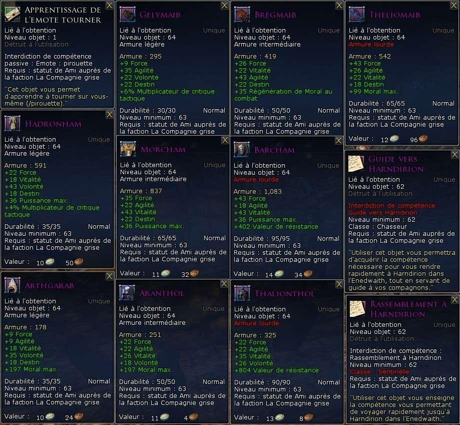 Les factions de réputation Screen60