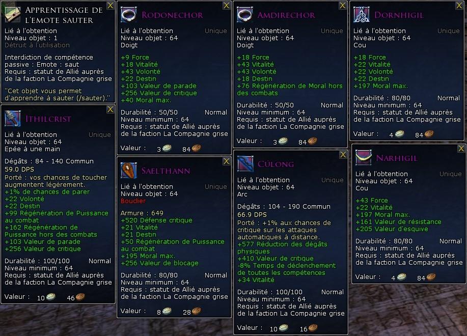 Les factions de réputation Screen61