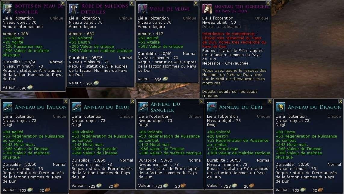Les factions de réputation Screen65