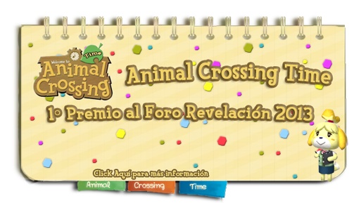 Animal Crossing Time - Portal Act_co10