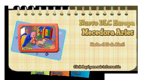 Animal Crossing Time - Portal Ma10