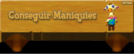 Como conseguir todos los Maniquies Maniqu10