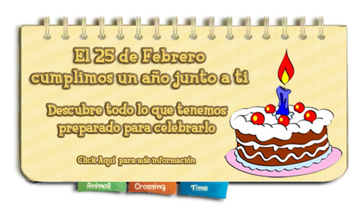 Animal Crossing Time - Portal Portal11