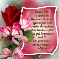 Bonne Fête à toutes les mamans Bonnes11
