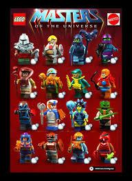 Customs et créations Playmobil et Lego (pas MOC's !) Images15