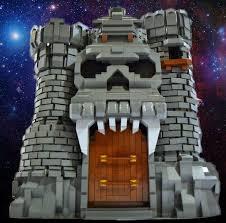 Customs et créations Playmobil et Lego (pas MOC's !) Images16