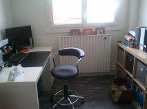 aménagement / déco bureau chambre d'amis Bureau13