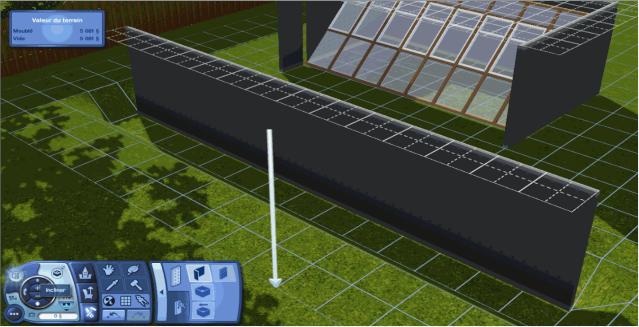 [Apprenti] Intégrer les fenêtres inclinées à un bâtiment  1310