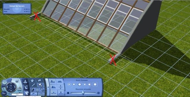 [Apprenti] Intégrer les fenêtres inclinées à un bâtiment  310
