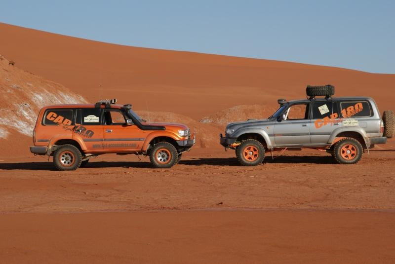 J'adore l'Afrique et ses déserts je souhaite beaucoup apprendre de vous. Dsc00913