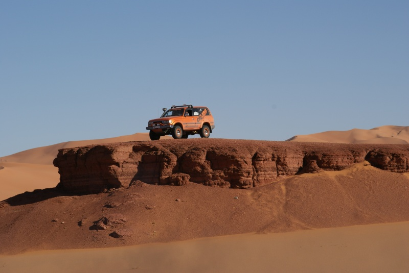 J'adore l'Afrique et ses déserts je souhaite beaucoup apprendre de vous. Dsc00914