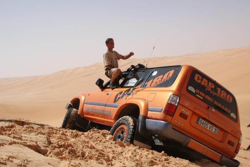 J'adore l'Afrique et ses déserts je souhaite beaucoup apprendre de vous. Dsc03712