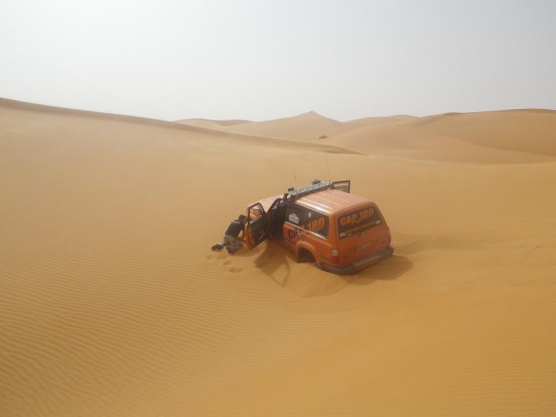 J'adore l'Afrique et ses déserts je souhaite beaucoup apprendre de vous. Imgp0210