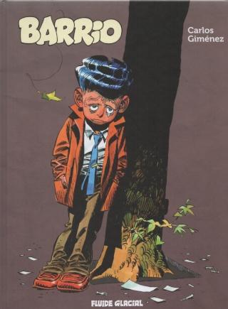 Lisez-vous des bandes dessinées / mangas / comics ? - Page 6 Barrio10