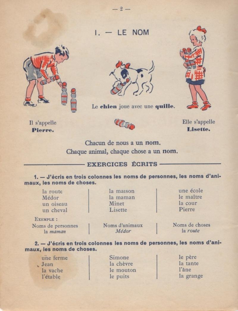 Les méthodes de lecture anciennes (1900-1980) Canac-14