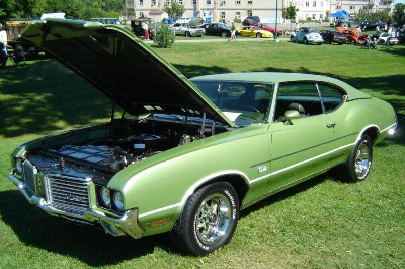 1972 Oldsmobile Cutlass Coupé  pour domtruck _20_1111