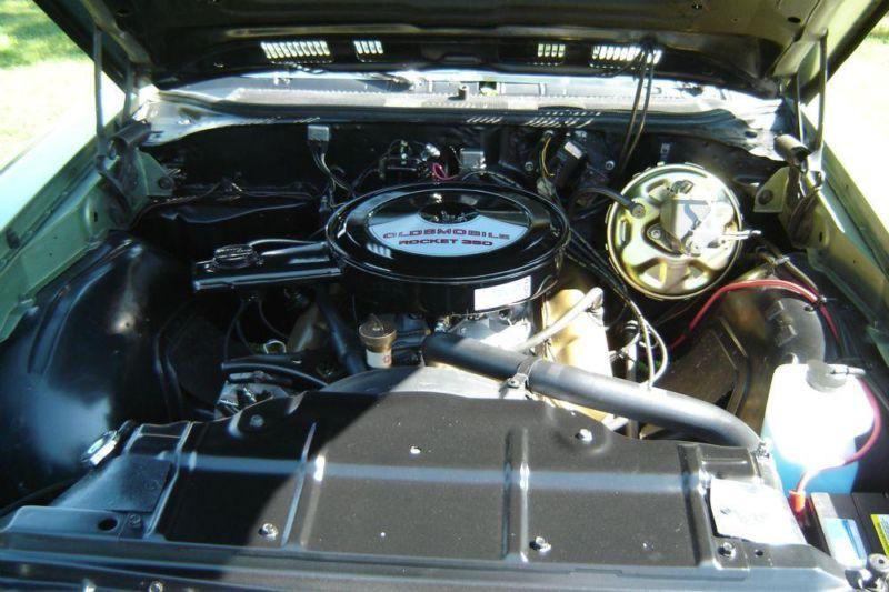 1972 Oldsmobile Cutlass Coupé  pour domtruck _20_1211