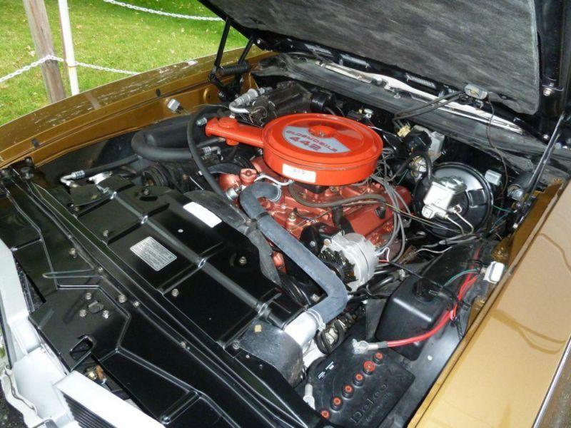 une autre pour domtruck 1969 Oldsmobile 442 Coupé  _20_911