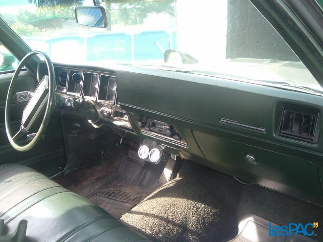 1971 Buick Skylark Coupé - Page 6 Banc10