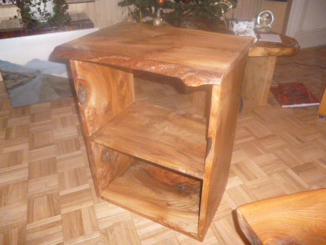my favourite wood Cabine10