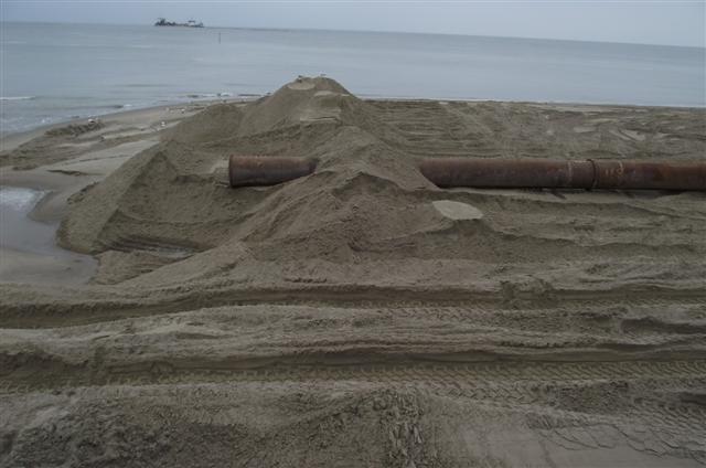 AL-IDRISI sand-dreger at colwyn bay Dscf5021