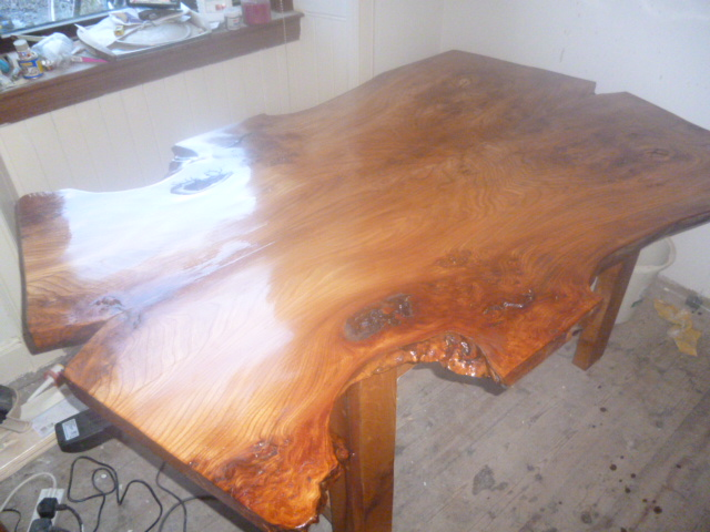 my favourite wood Table11