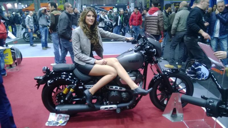 24-25-26 Gennaio 2014 Bike Expo  - Pagina 3 Wp_20123