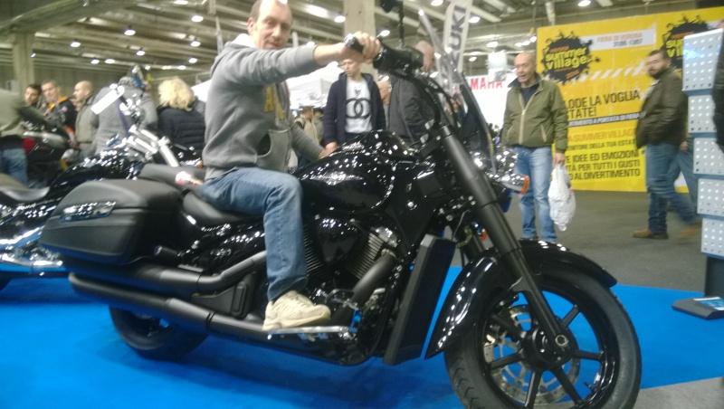 24-25-26 Gennaio 2014 Bike Expo  - Pagina 3 Wp_20124