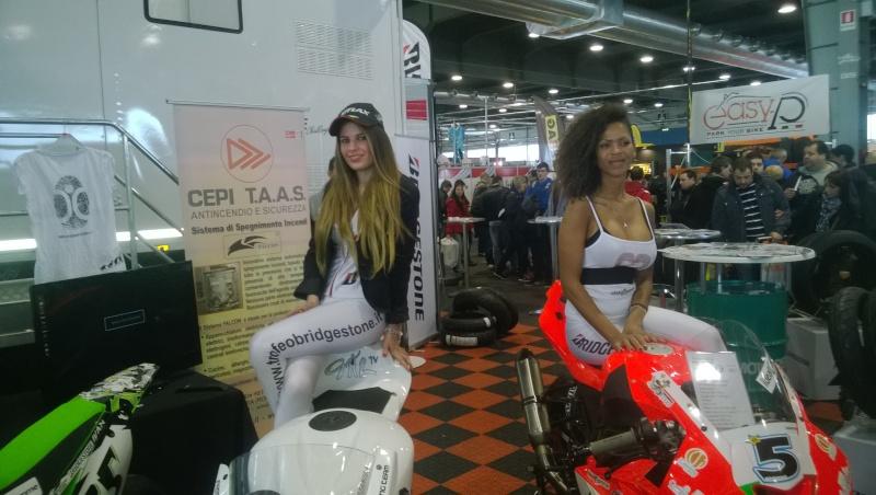 24-25-26 Gennaio 2014 Bike Expo  - Pagina 3 Wp_20135