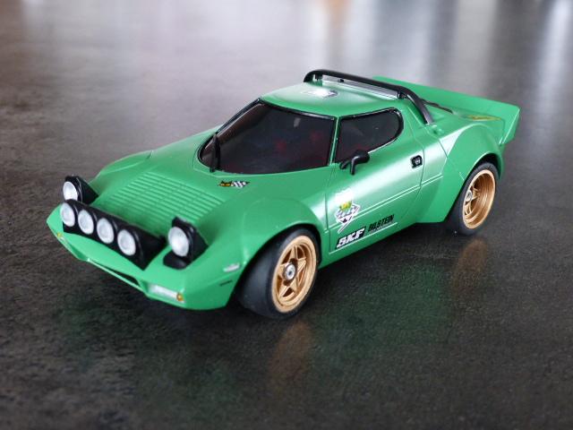lancia stratos autoscale ( racing version ) P1000017