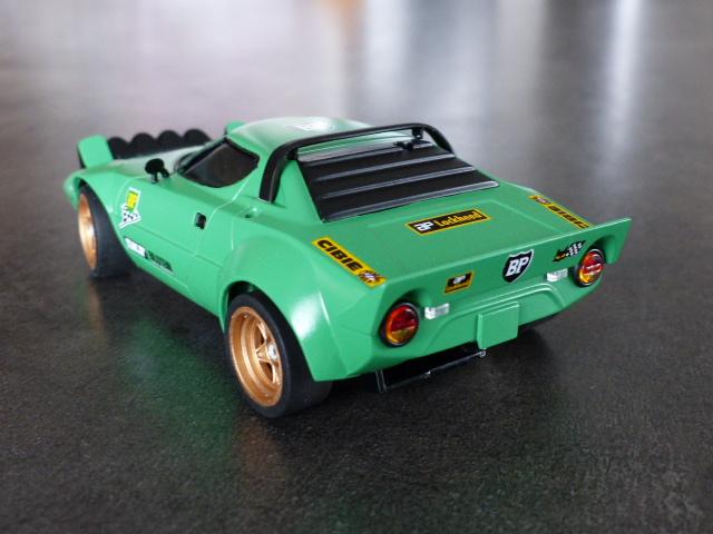 lancia stratos autoscale ( racing version ) P1000018