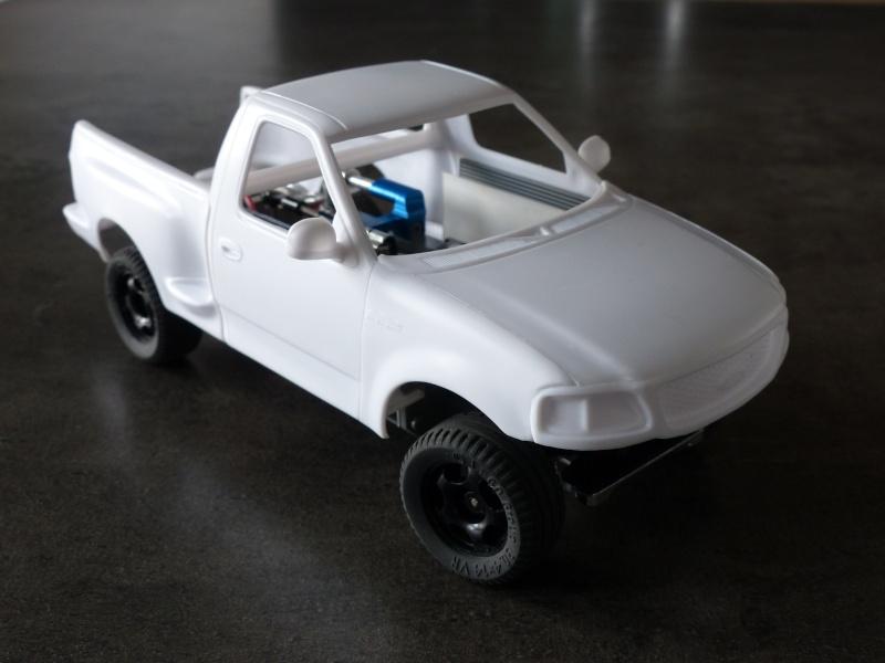 """Ford F150 99 """"baja"""" P1000630"""