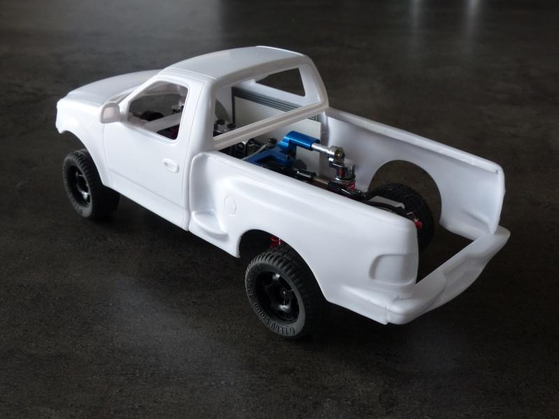 """Ford F150 99 """"baja"""" P1000631"""