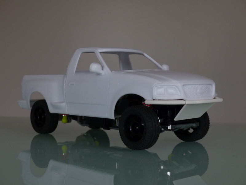 """Ford F150 99 """"baja"""" P1000634"""