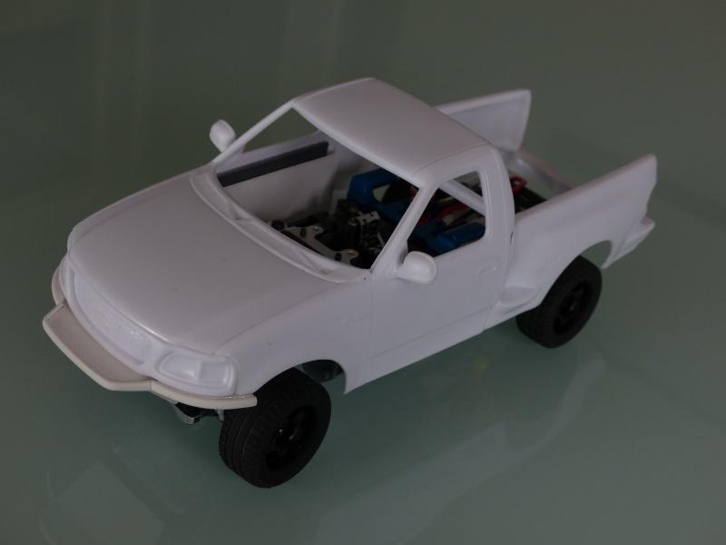 """Ford F150 99 """"baja"""" P1000635"""