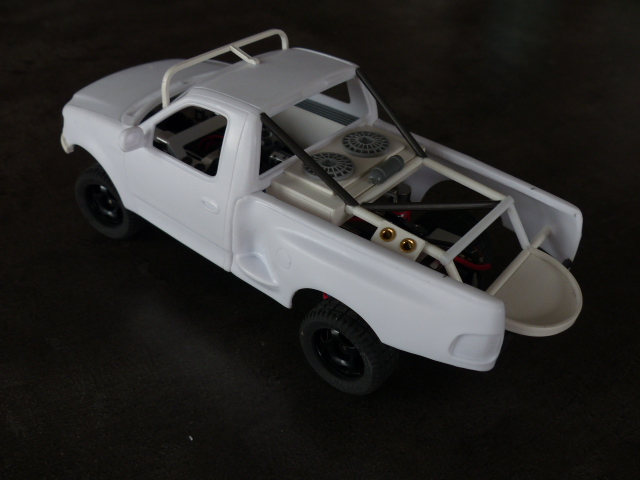 """Ford F150 99 """"baja"""" - Page 2 P1000911"""