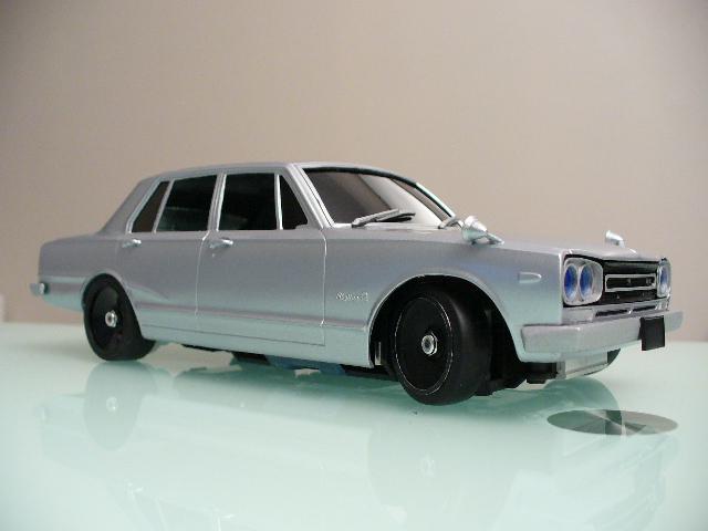 skyline GT-R PGC10 4 doors P1020013