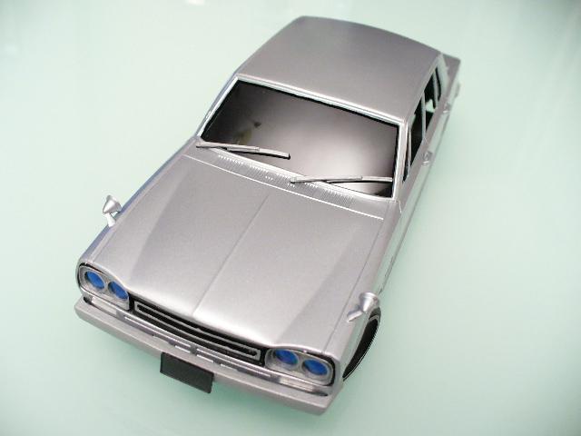 skyline GT-R PGC10 4 doors P1020016