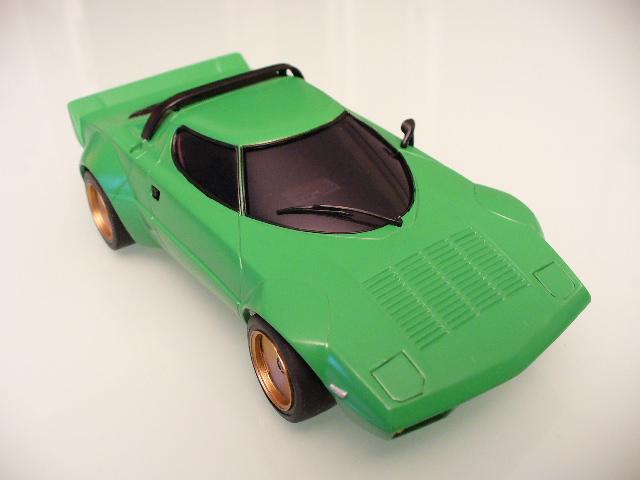 lancia stratos autoscale ( racing version ) P1020019