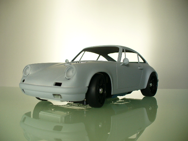 porsche 911 R P1020117