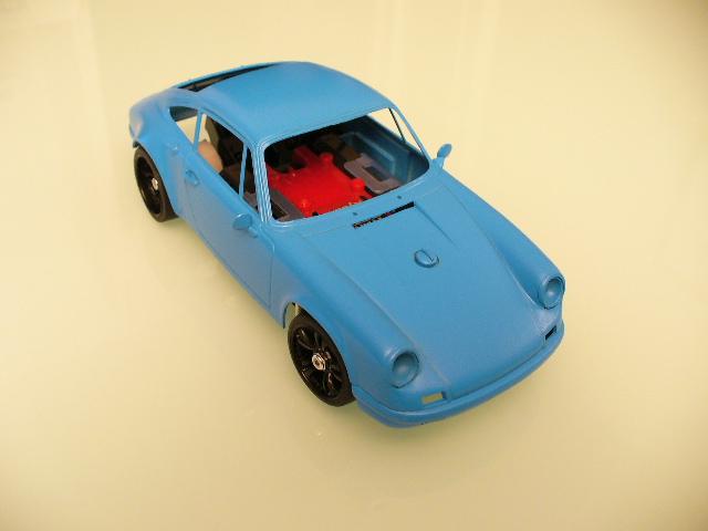 porsche 911 R P1020121